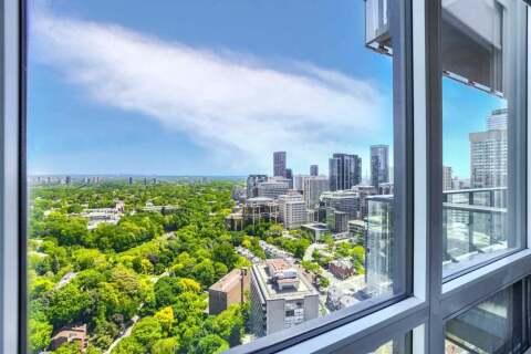 Apartment for rent at 825 Church St Unit 3506 Toronto Ontario - MLS: C4799646
