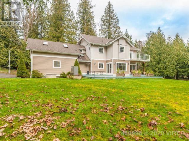 House for sale at 3506 Berton Rd Nanaimo British Columbia - MLS: 466898