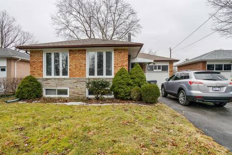 House for sale at 3506 Orion Cres Mississauga Ontario - MLS: W4390464