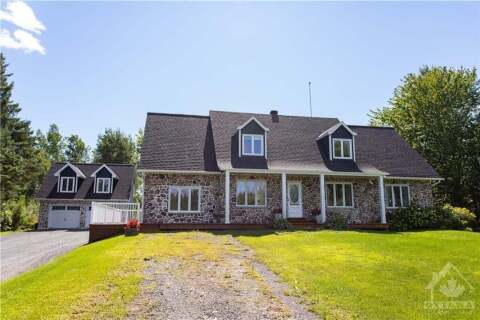 House for sale at 3506 Pattee Rd Hawkesbury Ontario - MLS: 1207032