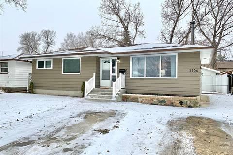 House for sale at 3506 Wascana St Regina Saskatchewan - MLS: SK792592