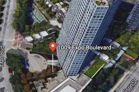 3507 - 1009 Expo Boulevard, Vancouver | Image 1