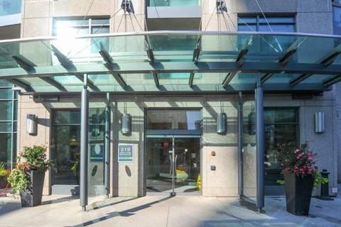 Condo for sale at 219 Fort York Blvd Unit 3507 Toronto Ontario - MLS: C4630806
