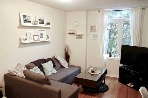 Apartment for rent at 35 Sudbury St Unit 3507 Toronto Ontario - MLS: C4582970