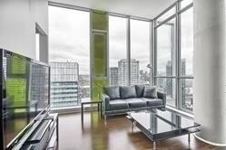 Apartment for rent at 375 King St Unit 3507 Toronto Ontario - MLS: C5055926