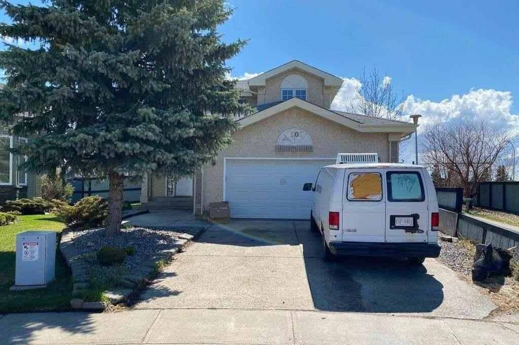 House for sale at 3507 38a Av NW Edmonton Alberta - MLS: E4196834