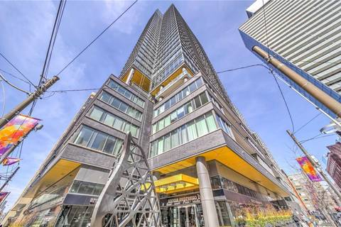 3507 - 8 Charlotte Street, Toronto | Image 2