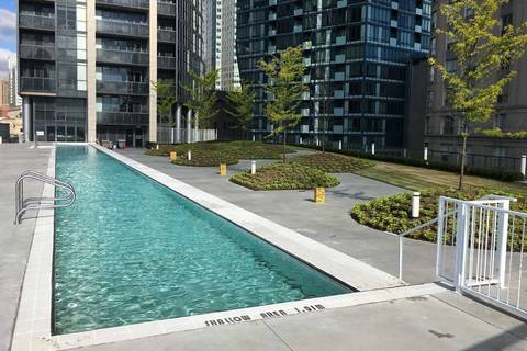 Apartment for rent at 1 The Esplanade Blvd Unit 3508 Toronto Ontario - MLS: C4496730