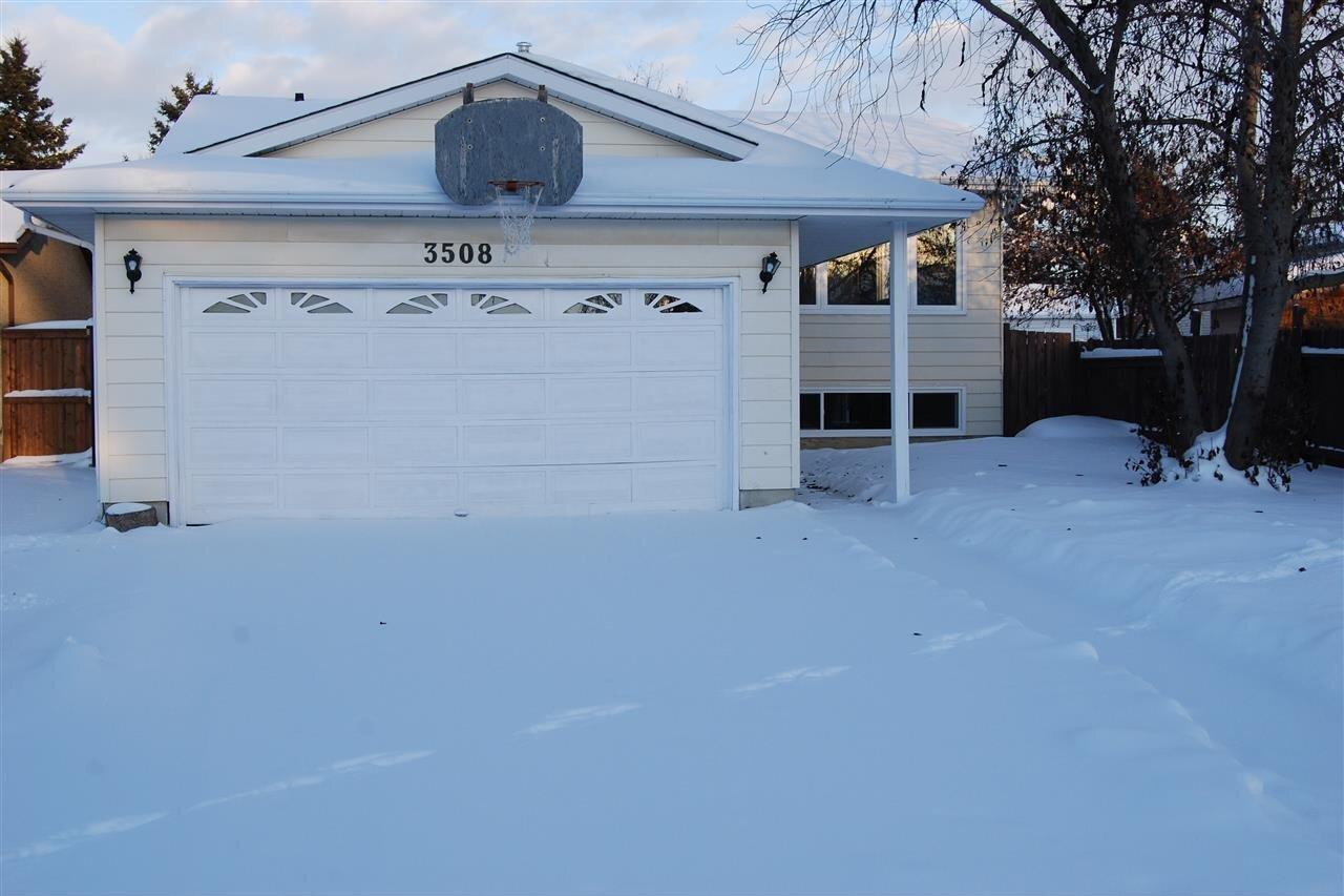 House for sale at 3508 11 Av NW Edmonton Alberta - MLS: E4214553