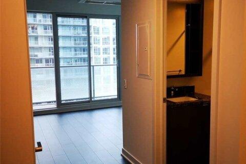 Apartment for rent at 115 Blue Jays Wy Unit 3508 Toronto Ontario - MLS: C4965422