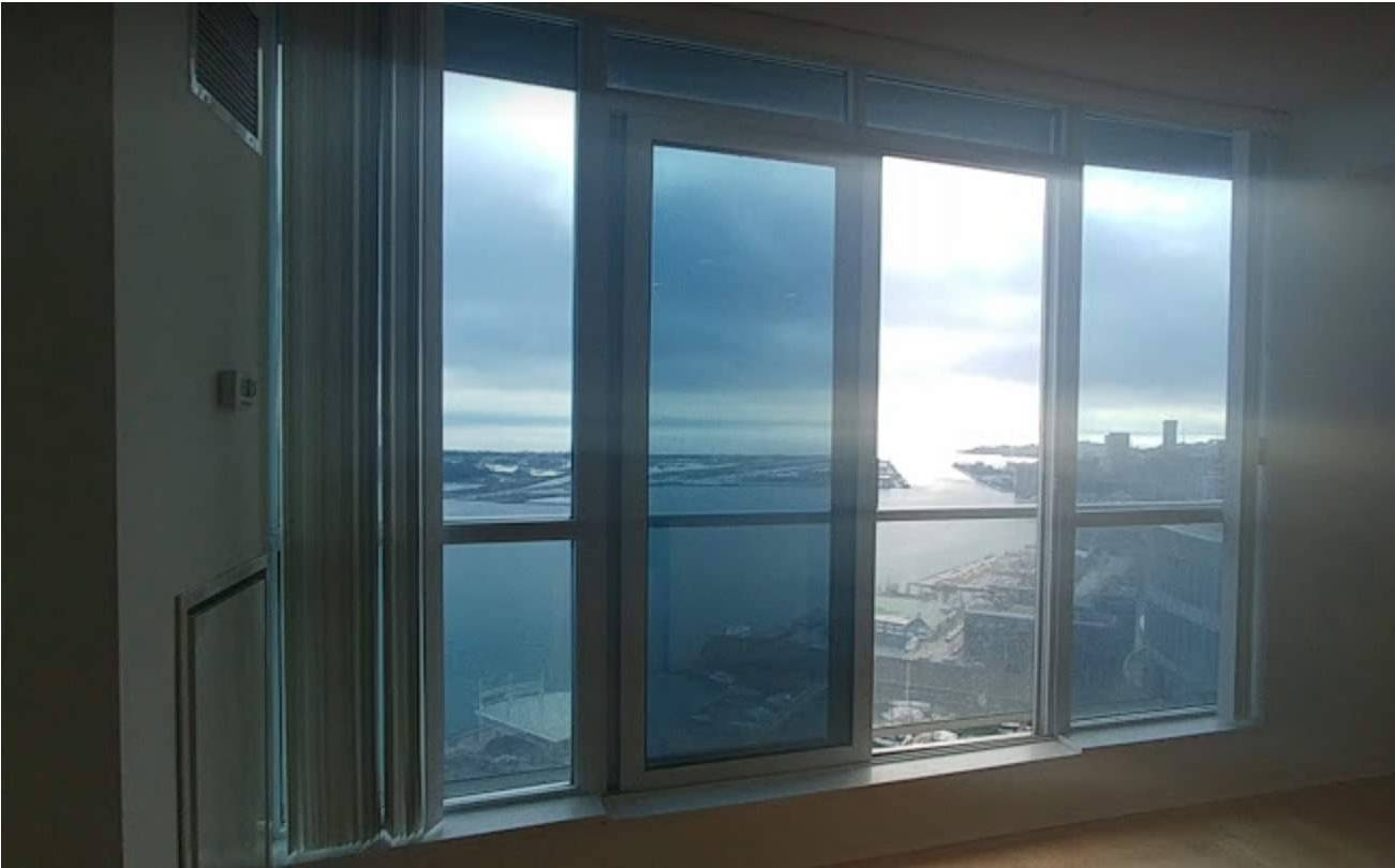 Apartment for rent at 208 Queens Quay Dr Unit 3508 Toronto Ontario - MLS: C4426907