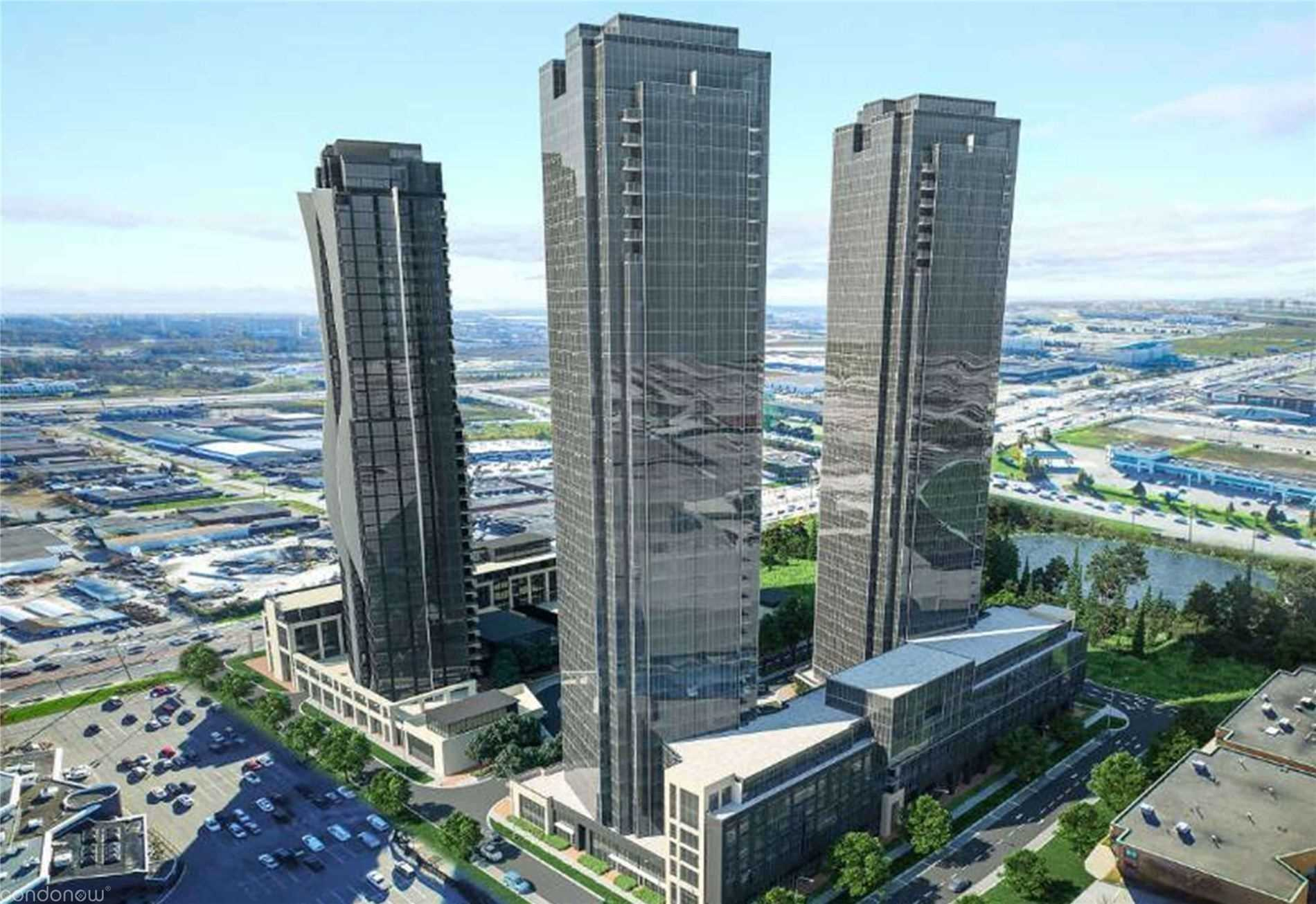 For Rent: 3508 - 2908 Highway 7 Road, Vaughan, ON | 2 Bed, 2 Bath Condo for $2250.00. See 16 photos!