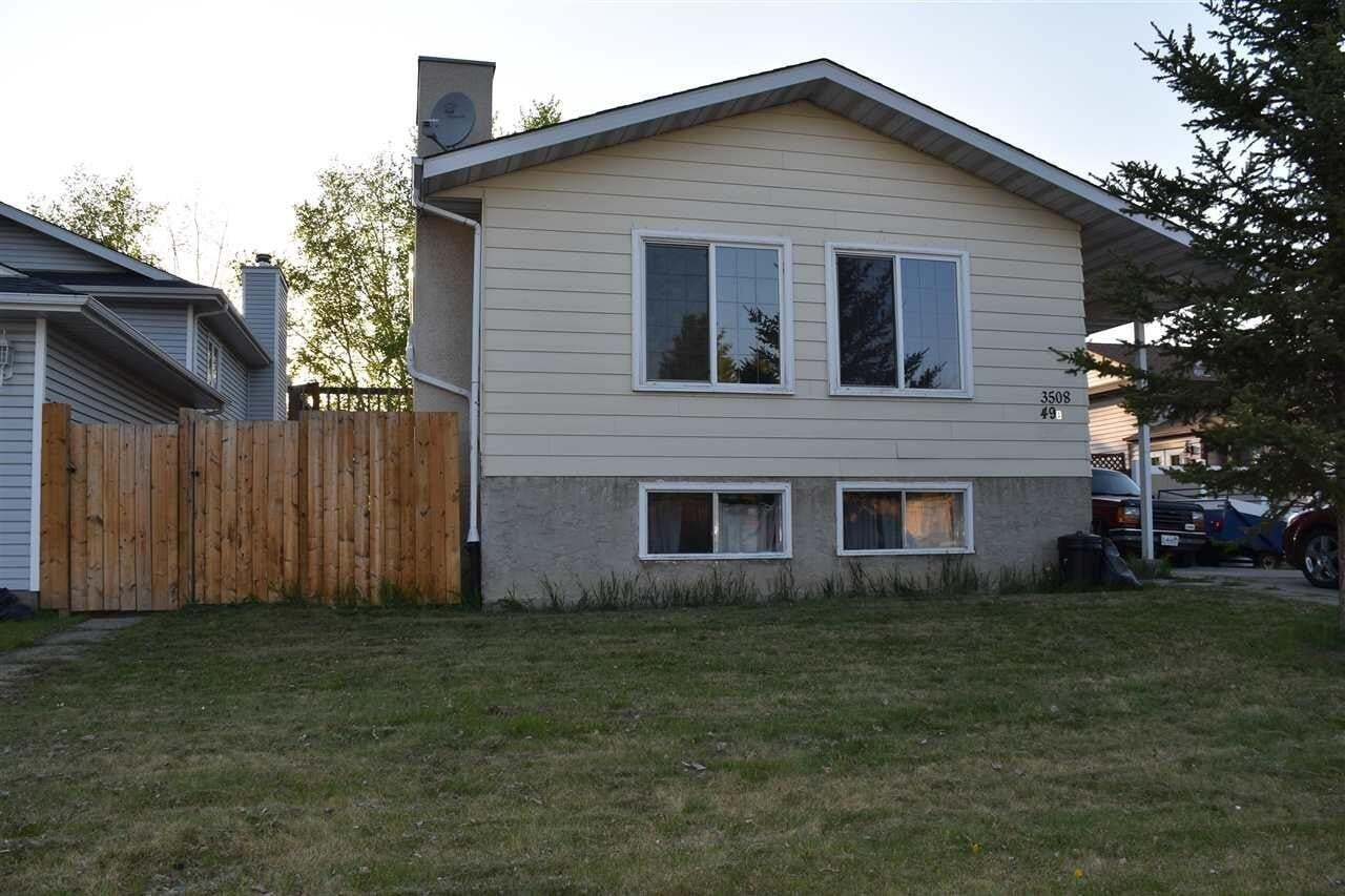 House for sale at 3508 49a St NW Edmonton Alberta - MLS: E4182519