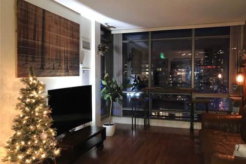 Apartment for rent at 5 Mariner Terr Unit 3508 Toronto Ontario - MLS: C4653058
