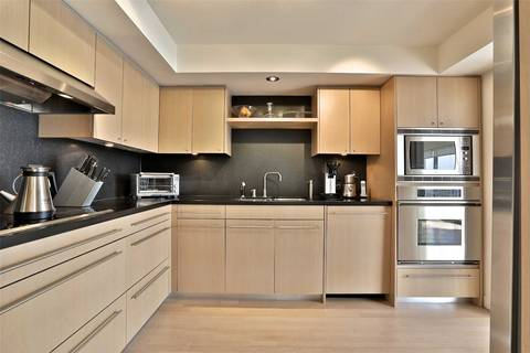 Condo for sale at 65 Harbour Sq Unit 3508 Toronto Ontario - MLS: C4407153