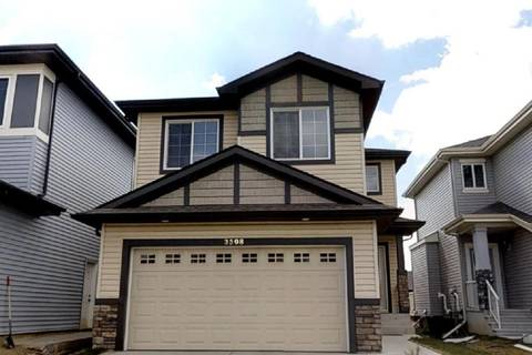 House for sale at 3508 8 St Nw Edmonton Alberta - MLS: E4155924