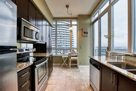 Condo for sale at 80 Absolute Ave Unit 3508 Mississauga Ontario - MLS: W4968603