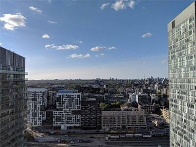 Condo for sale at 85 Queens Wharf Rd Unit 3508 Toronto Ontario - MLS: C4457878