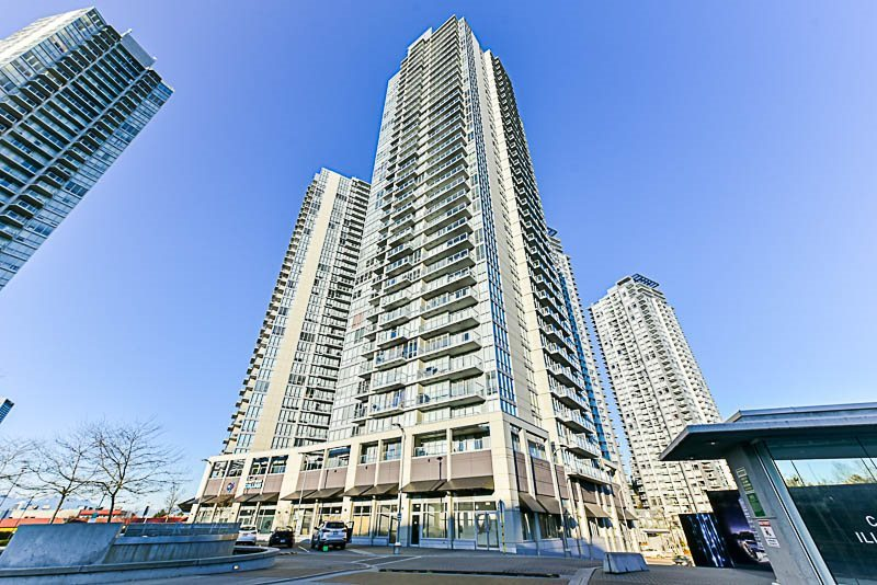 Sold: 3508 - 9981 Whalley Boulevard, Surrey, BC