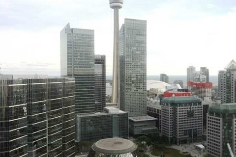 Apartment for rent at 180 University Ave Unit 3509 Toronto Ontario - MLS: C4406895