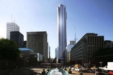 Condo for sale at 180 University Ave Unit 3509 Toronto Ontario - MLS: C4520898