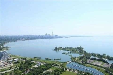 Apartment for rent at 2200 Lake Shore Blvd Unit 3509 Toronto Ontario - MLS: W4579581