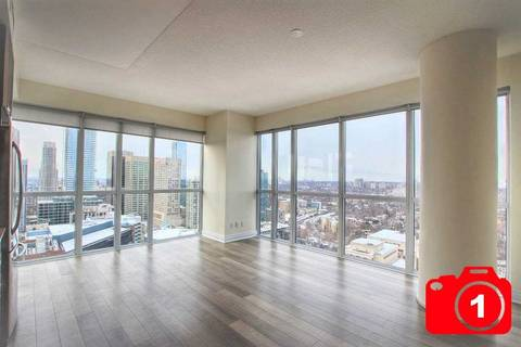 Condo for sale at 28 Ted Rogers Wy Unit 3509 Toronto Ontario - MLS: C4735615
