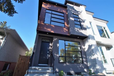 Townhouse for sale at 3509 41 St SW Calgary Alberta - MLS: A1026671