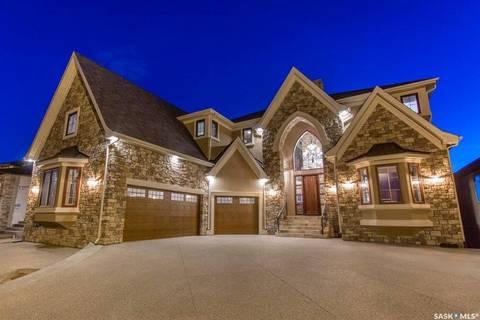 House for sale at 3509 Green Brook Rd Regina Saskatchewan - MLS: SK786899