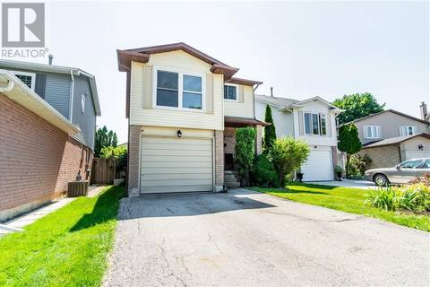 House for sale at 3509 Quilter Ct Burlington Ontario - MLS: 30749296