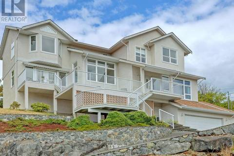 House for sale at 3509 Sunheights Dr Victoria British Columbia - MLS: 405990