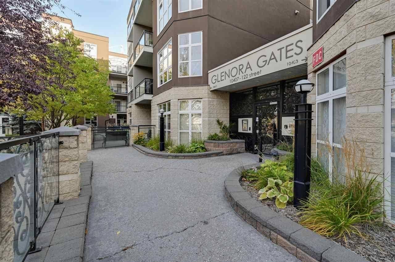 Condo for sale at 10403 122 St Nw Unit 351 Edmonton Alberta - MLS: E4176540
