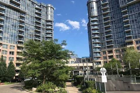 Apartment for rent at 23 Cox Blvd Unit 351 Markham Ontario - MLS: N4634995