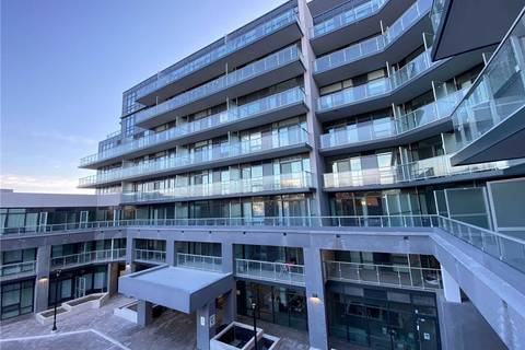 Condo for sale at 621 Sheppard Ave Unit 351 Toronto Ontario - MLS: C4733594
