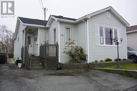 House for sale at 351 Blackmarsh Rd St. John's Newfoundland - MLS: 1197134
