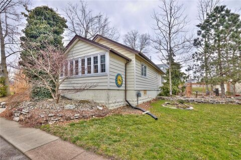 House for sale at 351 Cambridge Rd Crystal Beach Ontario - MLS: 40057261