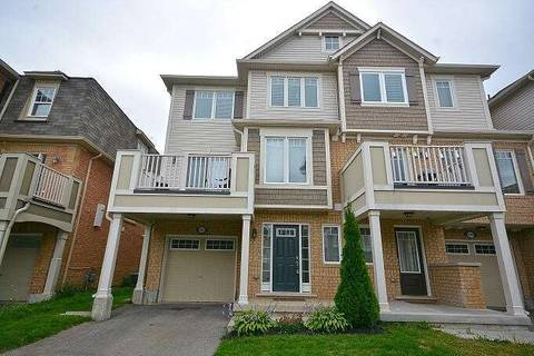 Townhouse for sale at 351 Cavanagh Ln Milton Ontario - MLS: W4573079