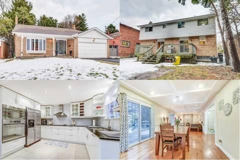 House for sale at 351 Centennial Rd Toronto Ontario - MLS: E4696412