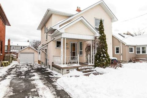 House for sale at 351 Colborne St Oshawa Ontario - MLS: E4673655