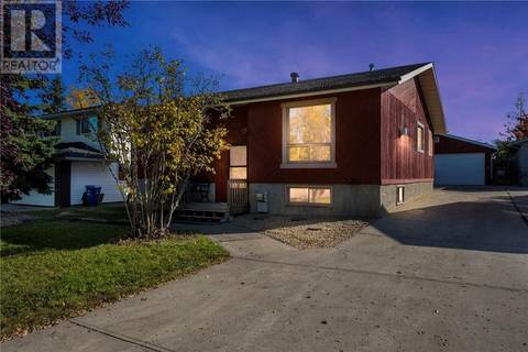 House for sale at 351 Cornwall Dr Fort Mcmurray Alberta - MLS: fm0162670