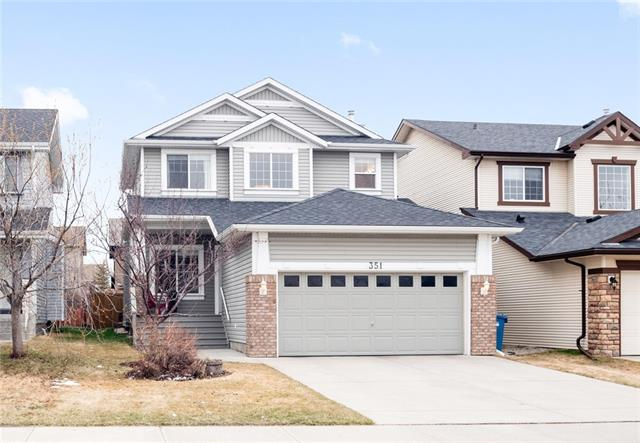 Removed: 351 Cougar Ridge Drive Southwest, Calgary, AB - Removed on 2019-05-31 05:36:04