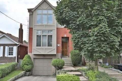 House for rent at 351 Deloraine Ave Toronto Ontario - MLS: C4823918