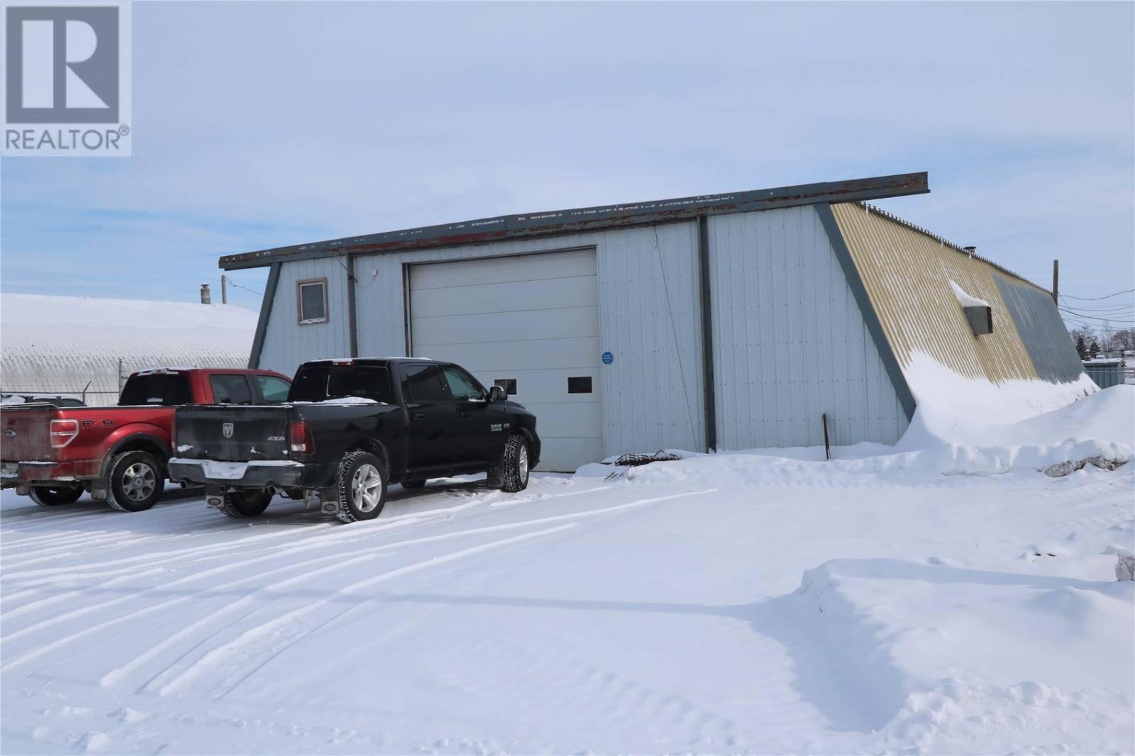 Commercial property for sale at 351 Eighth Ave N Yorkton Saskatchewan - MLS: SK759319