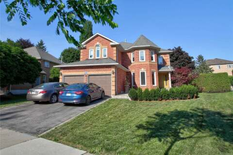 House for sale at 351 Fairway Gdns Newmarket Ontario - MLS: N4824801