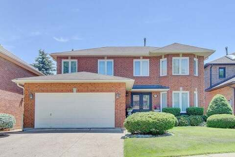 House for sale at 351 Fern Ave Richmond Hill Ontario - MLS: N4800118