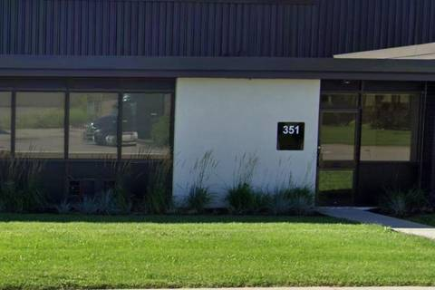 Commercial property for sale at 351 Frankcom St Ajax Ontario - MLS: E4732623
