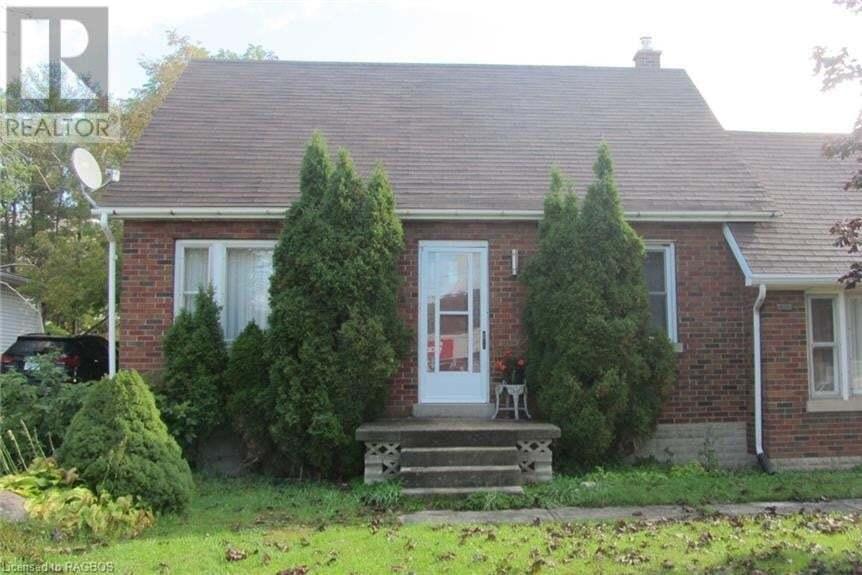 House for sale at 351 Garafraxa St South Durham Ontario - MLS: 40029515