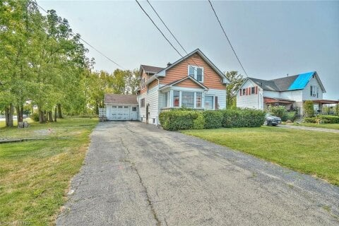 House for sale at 351 Garrison Rd Fort Erie Ontario - MLS: 40024294