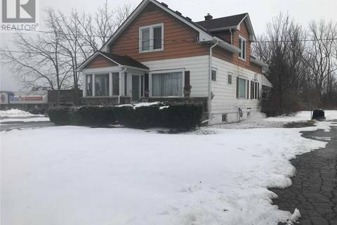 House for sale at 351 Garrison Rd Fort Erie Ontario - MLS: X4373504