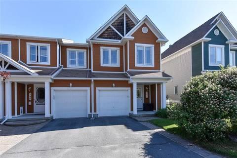 Townhouse for sale at 351 Hillsboro Pt Kanata Ontario - MLS: 1156328